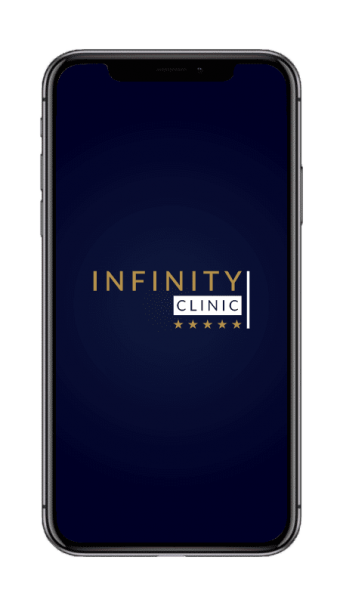 Infinity layout APP CLINIC GOLD-02